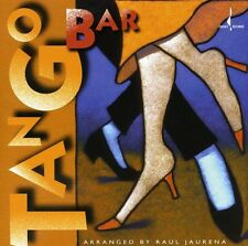 Various Artists, Raul Jaurena - Tango Bar / Various [New CD]