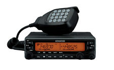 Kenwood TM-V71A 50W 2m/70cm Mobile Amateur Radio