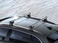Original KIA Niro mit Dachreling Dachträger Basisträger Aluminium G5211ADE00AL