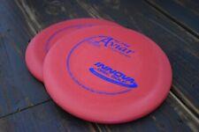 Innova Kc Pro Aviar 12x *Red* 167-168 grams Putt and Approach Disc Golf Disc