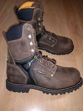 Men's Waterproof Composite Toe Work Boot 10 EE