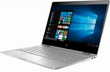 "Working HP Spectre x360 Laptop 13.3"" Touch / Intel i7 8TH gen 8GB 256GB SSD"
