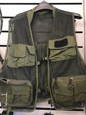 Fishing Vest Lite, Fishing Clothes, Flies, Accessories