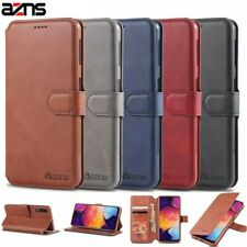 For Samsung A70 A50 A40 A20 A10 M40 M60 Magnetic Wallet Flip Leather Case Cover