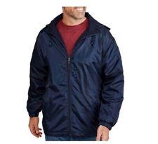 Climate Concepts Big Men's Fleece Lined Windbreaker Size 2X