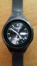 Samsung Gear S2 44mm SM-R730 Gray Band (Watch is Functional) PLEASE READ BELOW