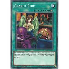Yu-Gi-Oh! TCG: Shared Ride SR07-EN033 - Common Card - 1st Edition - Zombie Horde