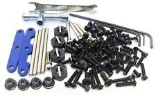 RUSTLER 4x4 SCREWS & TOOLS Set wheel nuts suspension pins Traxxas VXL 67076-4