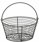 Little Giant Large Egg Basket Basket for Carrying and Collecting Chicken Eggs...