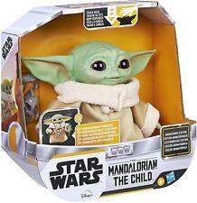 Star Wars The Child Animatronic Edition (Baby Yoda) The Mandalorian Hasbro