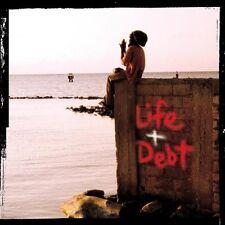 Life & debt bande sonore Buju Banton peter tosh Bob Marley Luciano sizzla OVP