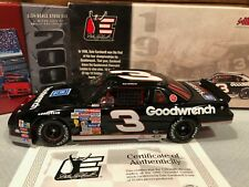 Action 1990 Dale Earnhardt #3 GM Goodwrench 1st Championship Lumina 1/24