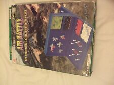 Airbattle The Traditional Military Aviation Game (similar to battleships)