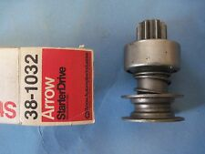 New rebuilt starter drive 1957-1975 Chevrolet and other GM see description