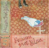 NUMBER ONE CUP possum trot plan (CD album) indie rock, very good condition, 1995