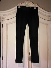 Black New Look Jegging Size 10