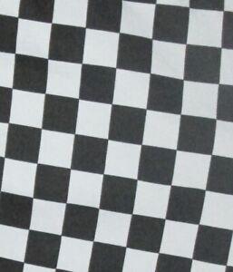 Almost Famous Women's Juniors RACER CHECK Denim Jeans PLUS Sz 22 Black White NWT