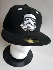 RETROFLECT R2-D2 Black Cap New Era 950 Snapback Hat Star Wars Snap C3PO R2D2
