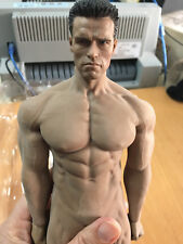 NEW Phicen M35 1/6 arnold Male Seamless Super Muscular Body in stock