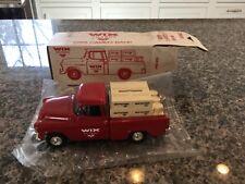 1992 ERTL 1:24 1955 Cameo Pickup Truck. BANK Diecast - #9756