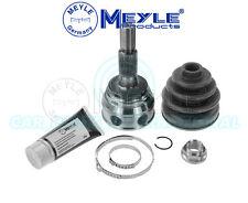 Meyle Giunto CV kit/drive shaft joint Kit Inc Boot & Grasso Nº 30-14 498 0038