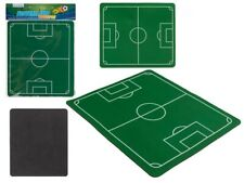 Football Pitch Mouse Mat. Soccer Field Quality Mouse Pad