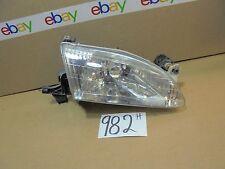 98 99 00 Toyota Corolla PASSENGER Side Headlight Used front Lamp #982-H