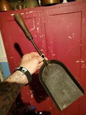 Vintage Ash Shovel Wood Handle