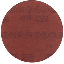 3M Hookit 55707 Film Disc 375L, 127 mm P1000 Reddish Brown (Pack Of 50)