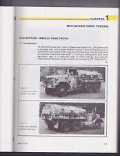 Petroleum Tank Vehicle Operations Manual, FM 10-71