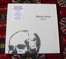 Wooden Shjips Vol. 2 Near Mint Vinyl/LP/Record