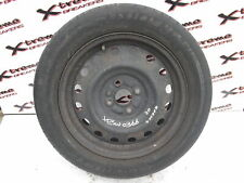 TOYOTA COROLLA 2002-2007 15 INCH SPARE STEEL WHEEL AND TYRE (366)