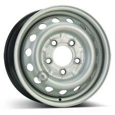 Alcar Stahlfelgen 8555 6.0x15 ET75 5x130 für Mercedes Benz Sprinter