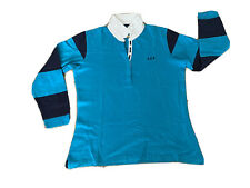 R M WILLIAMS LADIES RUGBY TOP-SIZE 16