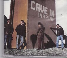 Cave In-Inspire cd maxi single