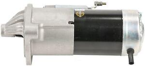 Remanufactured Starter  Bosch  SR604X