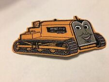 Patch, Embroidered - TERENCE from Thomas The Tank Engine -Free Shipping!