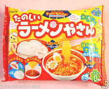 Kracie New Product Ramen Noodle Candy Making Kit Popin Cookin Japanese Candy kit