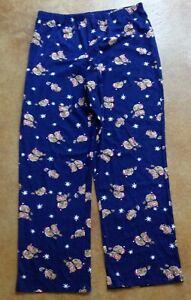 New Jenni by Jennifer Moore Women Printed Pajama Pants, Medium
