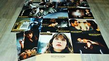 sophie marceau BELPHEGOR !  jeu photos cinema lobby card