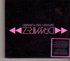 (GC210) Dr Mirez, Rewind / Fast Forward - 2007 Sealed CD