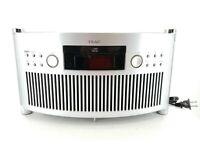 TEAC SR-L50 Mini Stereo System AM/FM/CD Audio Phile Clock Radio