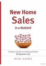 New Home Sales In A Nutshell: By Myers Barnes