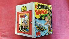 FUMETTO COMICS AKIM ED. BONELLI LA SCIMMIA BIANCA N° 2
