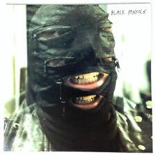 Black Panties-Dead & Gone LP St. Louis PUNK Lumpy Records