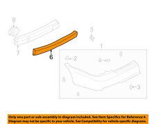 NISSAN OEM 00-03 Sentra Bumper Face-Foam Impact Absorber Bar 850905M000