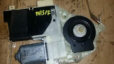CITROEN C4 1.6 HDI PASSENGER SIDE FRONT WINDOW MOTOR N/S/F 9647441680