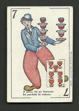 Charlie Chaplin Gloria Swanson Rare Vintage Silent Film Card Spain Circa 1920