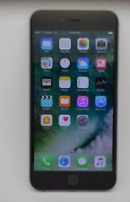 Apple iPhone 6S PLUS 16GB GRAY GSM UNLOCKED AT&T T-Mobile Cricket Metro PCS