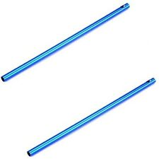 2 Packs - Blh1744 Tail Boom For Blade Huey Sr - Rc Helicopter